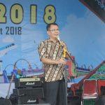 Buktikan Komitmen Soal Air Bersih, Pemkot Tangerang Perluas Sambungan Air