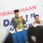 Pemkot Tangerang Ajak Generasi Muda Berwirausaha