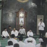 M. Yusuf: Pemkot Tangerang Harus Dorong Ekonomi Kewirausahaan