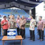 Tangerang Expo Kunci dari Pembangunan Ekonomi Kerakyatan