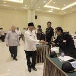 DPS Pilkada Kota Tangerang 2018 Capai  1.131.589 Pemilih