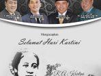 Iklan DPRD TS Kartini