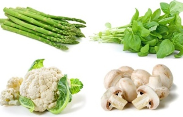 Beberapa Sayuran Terbaik untuk Menyembuhkan Penderita Asam Urat