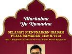 Iklan DPU Tangsel Ramadan