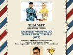 Iklan WTP DPU Tangsel