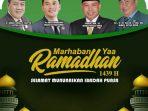 iklan ramadan dprd tangsel
