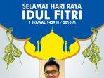 Iklan Idul Fitri DPU Tangsel