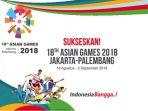 iklan asian games 2018
