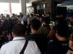 Bandara Soekarno Hatta Lion Air Jatuh