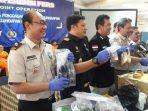Bea Cukai dan Polresta Bandara Soekarno Hatta