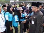 Bupati Tangerang Upacara Sumpah Pemuda 90