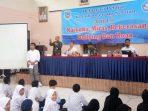 Deklarasi Pelajar Tangsel Anti Narkoba, Bullying dan Hoax