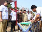Deklarasi Sekolah Menyenangkan Kabupaten Tangerang