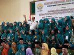 Gubernur Anies Baswedan di UIN Syarif Hidayatullah