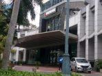 Kantor Lippo Group Tangerang
