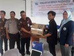 Kelurahan Serua Depok Bank Sampah Online