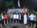 Kirab Satu Negeri GP Ansor di Kota Tangerang