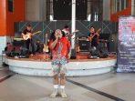 Konser Amal Sulteng Wartawan Tangsel