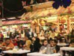 Kuliner Taman Rasa di Mall @Alam Sutera