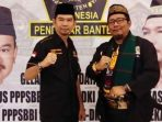 Pendekar Banten Dukung Jokowi Ma'ruf