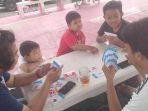 Peringatan Sumpah Pemuda di Serpong Utara