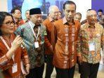 Presiden RI di Trade Expo Indonesia