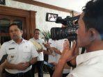 Walikota Tangerang Arief Wismansyah Pameran Koperasi