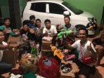 Wartawan Tangsel Kampung Wadassari