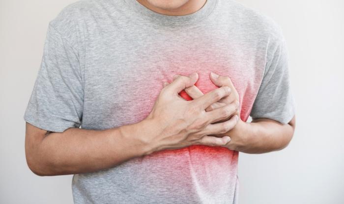 Jantung Berdebar Saat Maag Kumat Ini Penyebabnya Palapa News