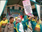 Atlet Tangsel Porprov Banten V