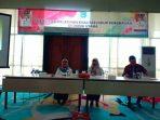 DPMP3AKB Tangsel Sosialisasi Pelatihan Kualitas Hidup Perempuan
