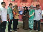 DPRD Kota Padang Kunker ke Bawaslu Tangsel