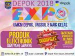 Depok Expo 2018