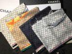 Jilbab Chanel