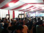 Jokowi di Pamulang