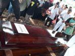 Pemakaman Korban JT 610 di Selapajang
