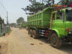 Pembatasan Jam Truk Kabupaten Tangerang