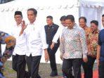 Penyerahan Sertifikat Tanah untuk Rakyat di Kota Tangerang