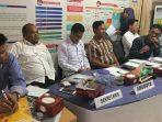 Pleno Kedua DPT Pemilu 2019 KPU Tangsel