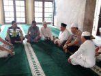 Polsantren Polsek Batu Ceper Kota Tangerang