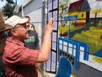 Walikota Depok Kompetisi Mural