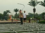 Walikota Tangerang Arief Wismansyah HKN