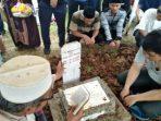 Wartawan Korban Pembunuhan di Bogor 1