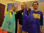 Bima Arya Walikota Bogor Ritel Tanpa Kantong Plastik