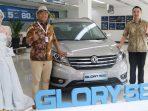DFSK Glory 580 Semarang Auto Expo