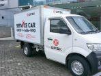 DFSK Service Car