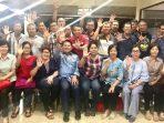 Ferry Batara Serap Aspirasi Bekasi