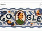 Google Doodle Maria Walanda Maramis