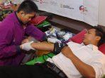 Hotel Grand Serpong Donor Darah