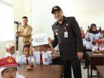 Bupati Tangerang A Zaki Iskandar